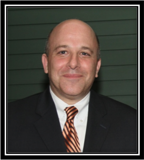 Todd Kerner, Chair, Saratoga County Democratic Committee